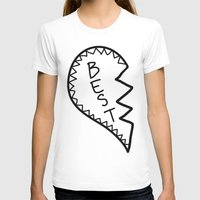 Best Womens Fitted Tee White SMALL