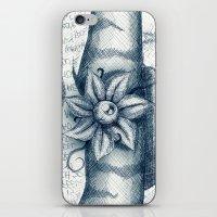 Eyie iPhone & iPod Skin