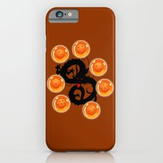 Dragon Ball iPhone 6 Slim Case