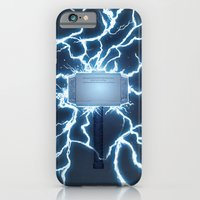 Hammer Time iPhone 6 Slim Case