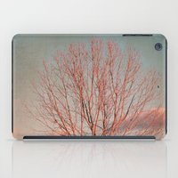 Otoñal iPad Case