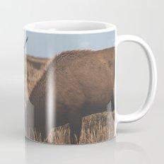 Wyoming XX Mug