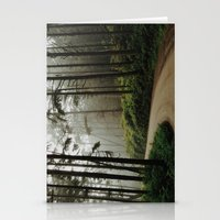Prairie Creek Road Stationery Cards