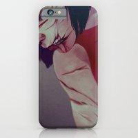 zombiesgonewild iPhone 6 Slim Case