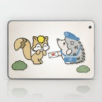 Special Delivery Laptop & iPad Skin