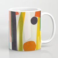 Sticks and Stones Mug