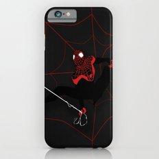 Ultimate Spider-man Miles Morales Slim Case iPhone 6s