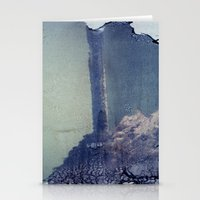 Lake Russell Polaroid Transfer Stationery Cards