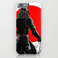 The way of warrior Slim Case iPhone 6s
