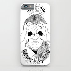 Void in your eyes Slim Case iPhone 6s