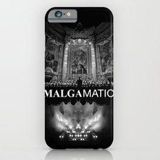 Amalgamation #4 Slim Case iPhone 6s