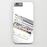 atelier I iPhone 6 Slim Case