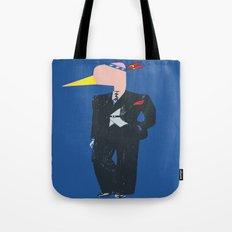 Chief Flaminggg Tote Bag