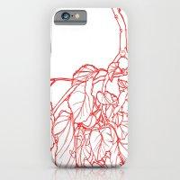 Red Branch iPhone 6 Slim Case