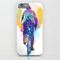GO BIKE iPhone 6 Slim Case