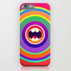 Jawbreaker iPhone 6 Slim Case