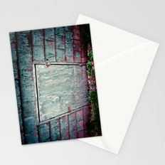 The Secret Door Stationery Cards