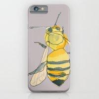 Bee No. 2x2 iPhone 6 Slim Case