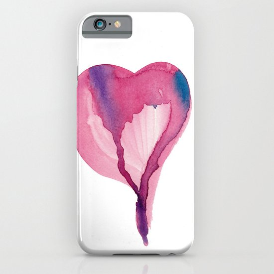 Heart me as I am iPhone & iPod Case