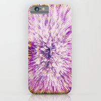 iPhone & iPod Case featuring Super Nova by Sacred Symmetry