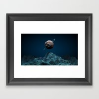 Still Life Framed Art Print