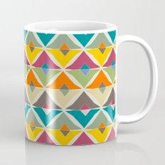 My diamonds shapes Mug