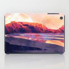 Table Mountain Africa iPad Case