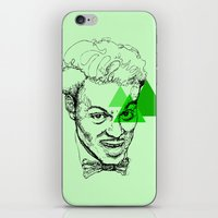 Chuck Berry iPhone & iPod Skin
