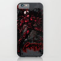 CARNAGE RULES  iPhone 6 Slim Case