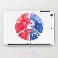 ☮ Piece For Peace  iPad Case