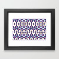 Generic Framed Art Print