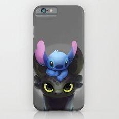 Best Pals Slim Case iPhone 6s
