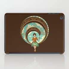 Welcome to My World iPad Case
