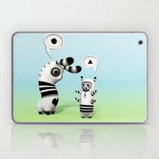 Lally Lama Laptop & iPad Skin