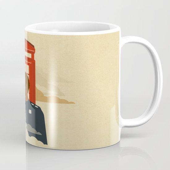 Spacetime Mug