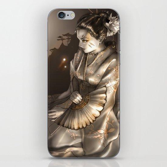 Solace iPhone & iPod Skin