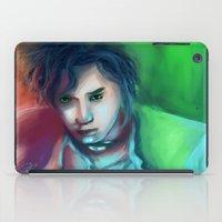 Ando Masanobu - Battle Royale iPad Case