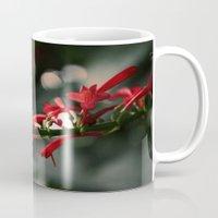 Red Bells Mug