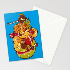 Little Warrior Stationery Cards