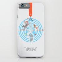 Tron iPhone 6 Slim Case