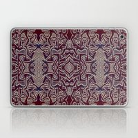 Antimatter Laptop & iPad Skin