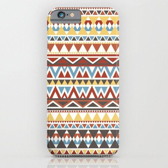 Aztec 2 iPhone & iPod Case