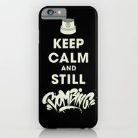 Keep Bombing iPhone 6 Slim Case