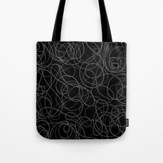 Time is elastic Tote Bag