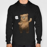 The Little Bear Hoody