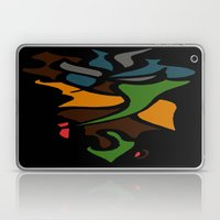 Abstract Puzzle Laptop & iPad Skin