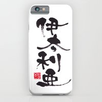 italy iPhone & iPod Cases featuring Italy by shunsuke art