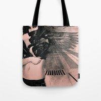 Angel Eyes Tote Bag