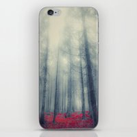 Black Forest iPhone & iPod Skin
