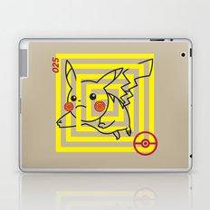 P-025 Laptop & iPad Skin